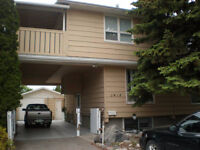 Sutherland - large 4 bed - sep basement suite