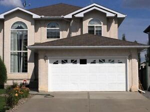 6 BEDROOMS 4 FULL BATHROOMS HOUSE FOR LEASE OCT 15TH