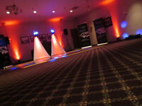 Professional DJ Services and more!