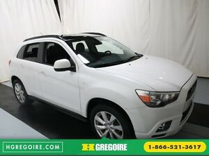 2012 Mitsubishi RVR GT AWD AUTO A/C GE MAGS BLUETOOTH