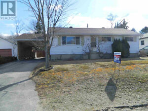 Great Affordable Home 178 Axmith Elliot Lake, ON