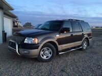 Expedition King Ranch