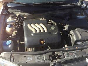 2004 Volkswagen Golf Autre Saguenay Saguenay-Lac-Saint-Jean image 8