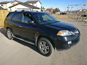 2004 Acura MDX 4WD Fully Loaded