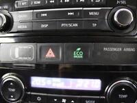 2016 MITSUBISHI OUTLANDER 2.0 PHEV GX3h+ 5dr Auto SUV 5 Seats
