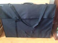 Mapac portfolio A1 carry case