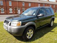 Land Rover Freelander 2.0 2000MY Xdi PX Swap Anything considered