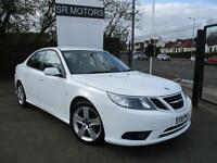 2011 Saab 9-3 1.9TTiD ( 180ps ) Turbo Edition(ONE OWNER FROM NEW,HISTORY)