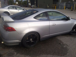 RSX Part Out K24a2 Windsor Region Ontario image 3