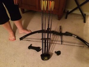 Compound bow Peterborough Peterborough Area image 5