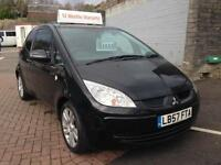 2007 Mitsubishi Colt CZ1 1.1 **Excellent first car**Low miles**