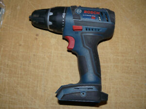 Bosch cordless drill/driver 18V ( tool only )