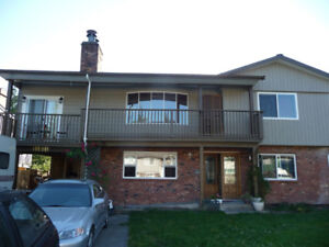 3br - Home with Large backyard available for rent (Maple Ridge)