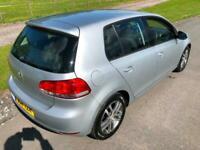 2011 Volkswagen Golf 1.4 Twist 5dr HATCHBACK Petrol Manual