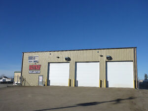 8000± Sq Ft Industrial Shop & 2± Ac Property - Strathmore