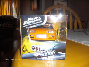 Die Cast Fast & Furious Brian's Toyota Supra Kitchener / Waterloo Kitchener Area image 4