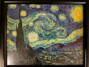 Starry Night picture