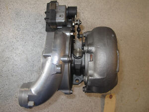 2007-2009 Dodge sprinter and mercedes 3.0 liter rebuilt turbo Regina Regina Area image 6