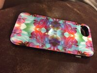 Nicole Miller iPhone 5 or 5s case