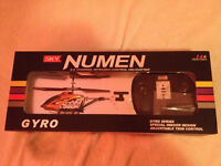 Remote Controlled Helicopter, never been opened or used!
