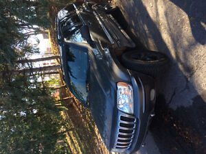 2002 Jeep Cherokee Camionnette West Island Greater Montréal image 7