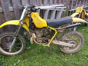 Dirt Bikes For Sale