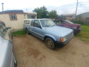 '88 Mazda 2200 for sale