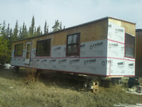 DOUBLE WIDE MOBILE HOME WITH BOOT ADD-ON REDUCED FOR SALE!