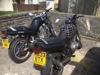 Sale or swap Suzuki gs500
