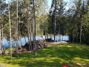 Cottage Rental - Lake Front