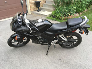 Honda CBR 125R *PRICE REDUCED*