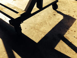 Outboard Stand - Holds Multiple Outboards Peterborough Peterborough Area image 3