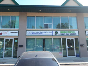 Brantford Professional Office Space - PRIME NORTH END LOCATION