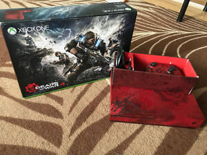XBOX One Gears of War EDITION 2TB