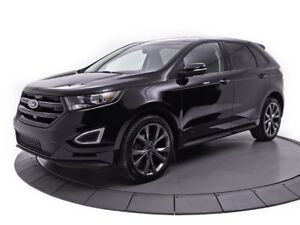 2016 Ford Edge **SPORT**ECOBOOST**AWD**TOIT PANO**