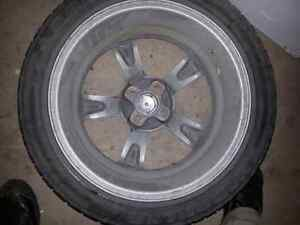 17 inch BR racing rims. 4/100mm bolt pattern  Peterborough Peterborough Area image 4
