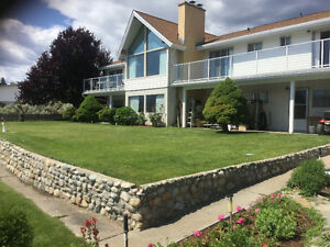 View home in Penticton