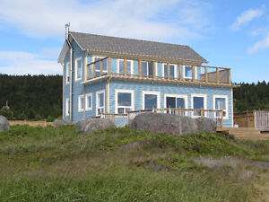 1.8 ACRE OCEAN FRONT ESTATE, BURKE'S COVE, COLLIERS St. John's Newfoundland image 2