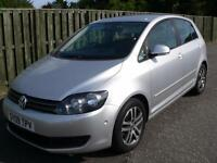 Volkswagen Golf Plus 2.0TDI ( 110ps ) MK6 2009 SE