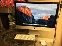 """iMac 27"""" Used mint condition"""