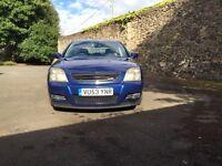 Vauxhall Vectra 2.2 Diesel