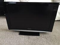 Panasonic Viera 32 inch tv