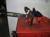 Sachs-Dolmar ( makita bought them out ) 116i
