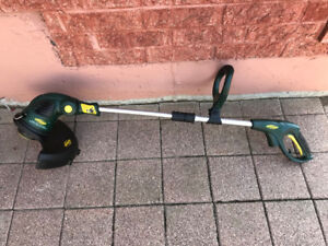 YARDWORKS Electric Grass Trimmer / Edger
