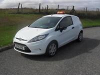 Ford Fiesta 1.4TDCi ( 68PS ) 2010MY Base 74600 Mls Low Mileage 74600