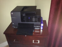 HP OfficeJet Pro 8620 AIO Printer