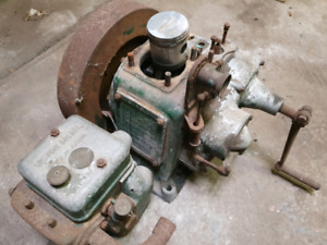 vintage stationary engines   Antiques, Art & Collectables