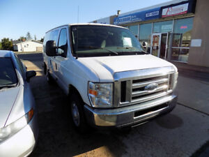 2008 Ford E150 Cargo Van $ 4,500.00 Calls ONLY 727-5344