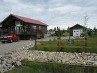Candle Lake Airpark 3 bedroom Bungalow
