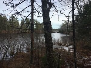 WATERFRONT LOT ON 3 PIGGOTT LAKE ROAD, LAKELANDS